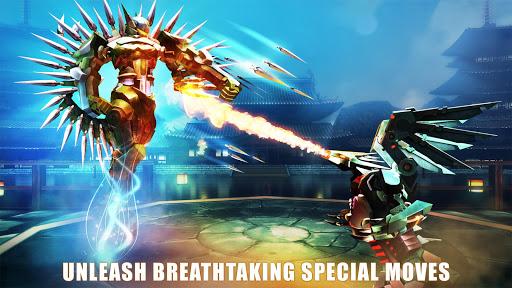 Ultimate Robot Fighting 1.3.121 screenshots 4