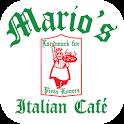 Mario's Italian Cafe icon