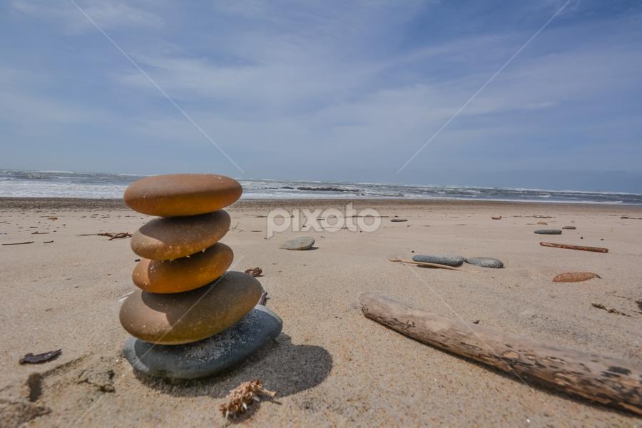 Pile by Emanuel Mendes - Nature Up Close Rock & Stone ( neiva, viana, pile, nikon, portugal )