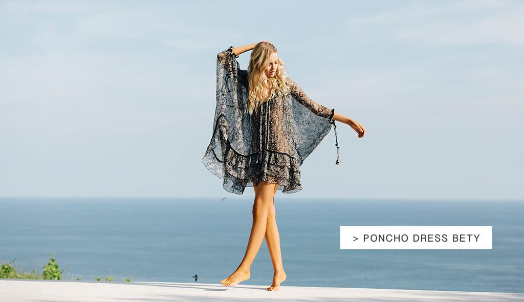 Mini Dress Silk, Luxury Resort Wear, Poupette St Barth