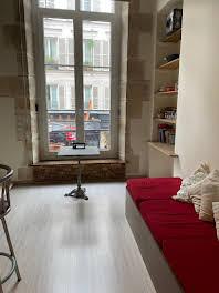 Studio meublé 23,6 m2