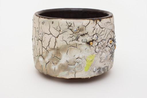 Sam Hall Ceramic Tea Bowl 002