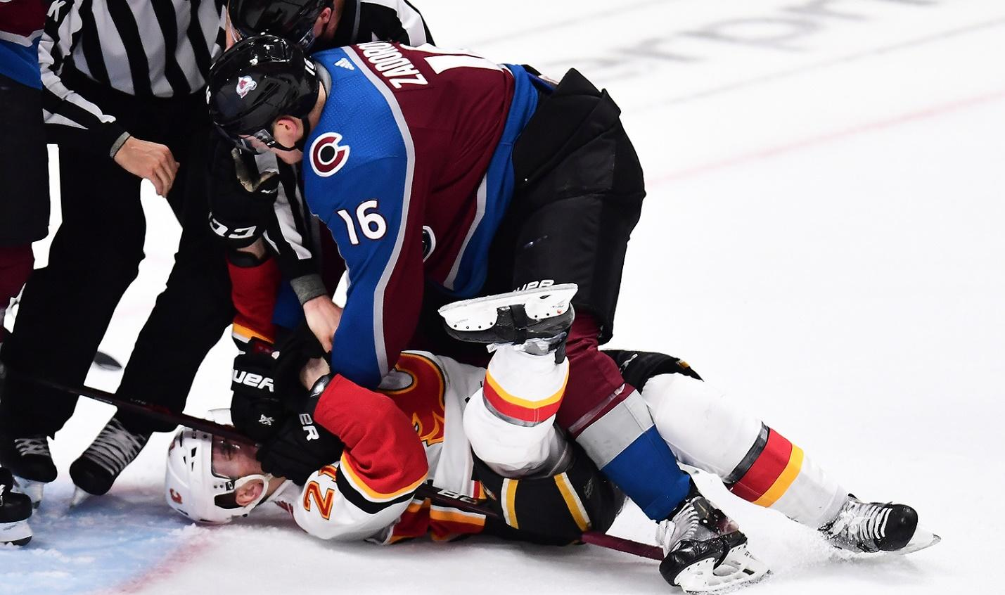Image result for stanley cup 2019 Avalanche