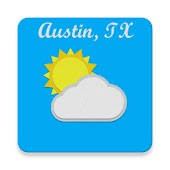 Austin, TX - weather