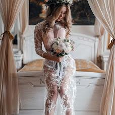 Wedding photographer Mikhail Efremov (Efremov73). Photo of 11.10.2017