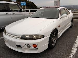 スカイライン ECR33 1996年式 GTS-t Type-M SpecⅡのカスタム事例画像 たッきィ~さんの2020年10月18日17:43の投稿