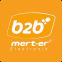 B2B Merter Mobil icon