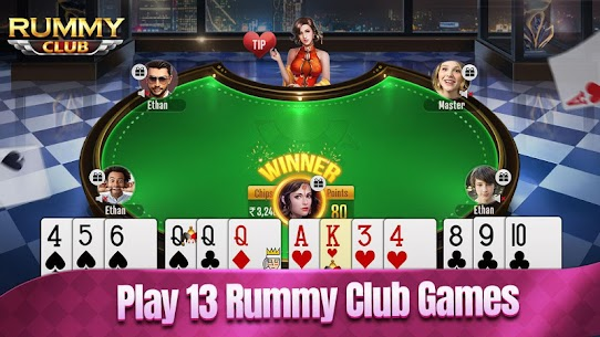 Online Rummy TClub Apk  Download For Android 5