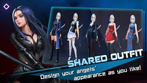 Angel Legion screenshots 3