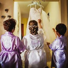 Wedding photographer Gonzalo Mariscal (gonzalomariscal). Photo of 21.09.2017