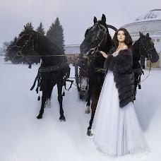 Wedding photographer Maksim Maksfor (Maxfor). Photo of 18.02.2017