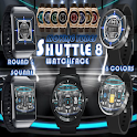 SHUTTLE 8 Watch Face icon