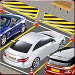 Car Parking Games: Super Car Driver Icon