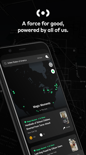 Citizen: Connect on the Most Powerful Safety App screenshots 7