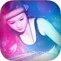 DJ khmer remix music icon