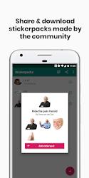 Sticker Studio - Sticker Maker for WhatsApp