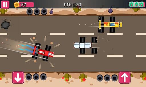 Road Champ  screenshots 1