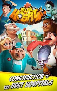 Sim Hospital 10