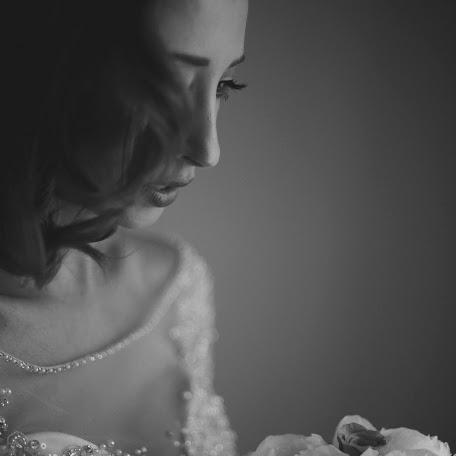 Wedding photographer Gianni Dinatale (5agosto). Photo of 26.11.2016