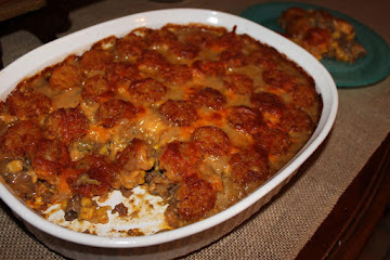 Colorado Cowboy Casserole Recipe