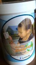 Photo: Kit Collection Jar
