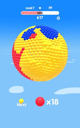 Ball Paint 1.90 screenshots 8