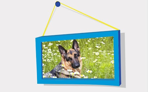 Puppies Puzzle: Shepherd - náhled