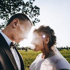 Wedding photographer Aleksandra Savich (keepers1). Photo of 26.12.2017