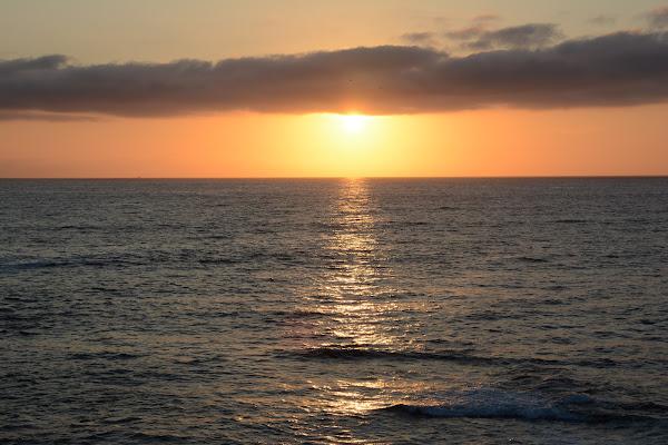 E quando ti corteggian liete Le nubi estive e i zeffiri sereni... di Tauri41