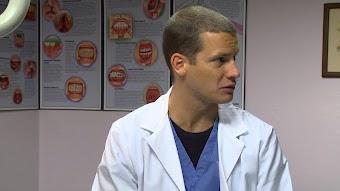 January 13, 2010 - David After Dentist
