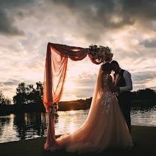 Wedding photographer Ekaterina Zamlelaya (KatyZamlelaya). Photo of 06.06.2018