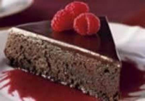 Ghirardelli Triple Chocolate Torte (very Easy) Recipe