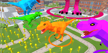 How to Download and Play Dinosaur Rampage on PC, for free!