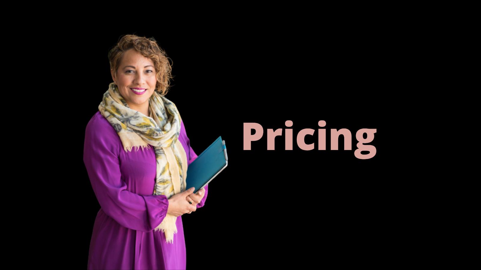 wix vs olitt: Pricing
