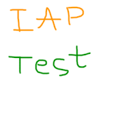 IAP Test (Unreleased)