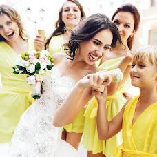 Wedding photographer Misha Mun (MishaMoon). Photo of 01.06.2015
