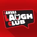 Canvas Laugh Club icon