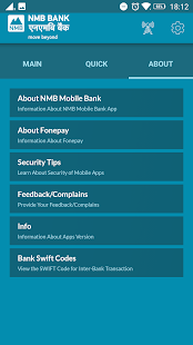 NMB Mobile Bank- screenshot thumbnail