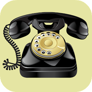old phone style ringtone