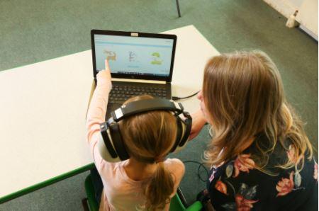 Thomson Screening, Scaleup Spotlight, Scaleup Spotlight: How Thomson Screening is supporting child health