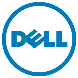 Ratho - Dell logo