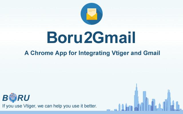 Boru2Gmail