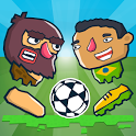 PlayHeads: Soccer All World Cup icon