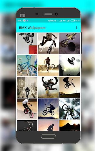 BMX Wallpapers 1.0 screenshots 5