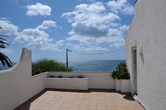 Photo: terrace in bedroom 1