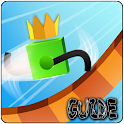 guide, - Draw Climber icon