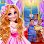 The Royal Princess Female Bodyguard