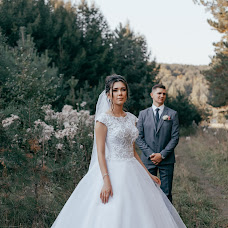 Wedding photographer Aleksandra Nikolaeva (AlexandraArt). Photo of 04.11.2018