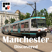 Manchester Discovered - Guide