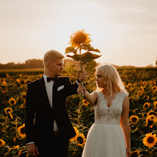 Wedding photographer Sergiej Krawczenko (skphotopl). Photo of 21.08.2018